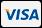 Forma de Pagamento - Visa 10x sem juros